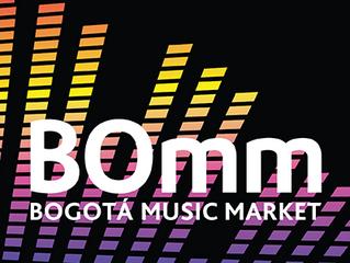 María Cristina Plata La gran sorpresa del #BOmm 2015