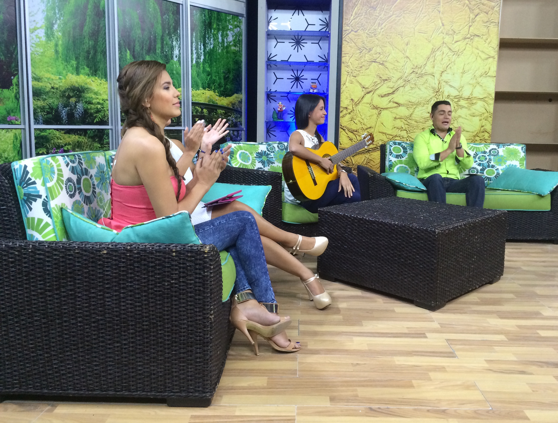 Maria Cristina Plata