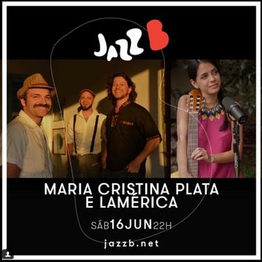 Club Jazz B, Sao Paulo, Brazil