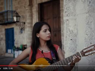 ¡NUEVO VIDEO! En La Habana, Cuba