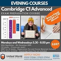 Evening Courses - C1 Advanced.png