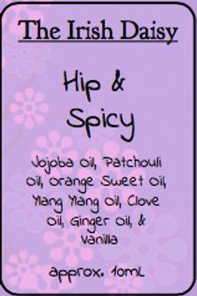 Hip & Spicy