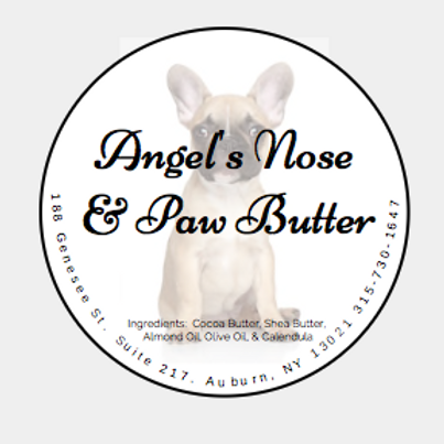 Angel's Nose & Paw Butter