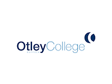 Otley college logo