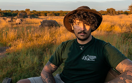 Italian Wildlife Volunteer