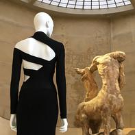 Exposition Back Side - Musée Bourdelle - Paris