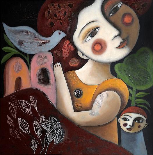 ZABH - Peintures