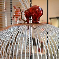Reportage réalisé à l'Atelier Grange - Us-en-Vexin - Création Bernadette Wiener