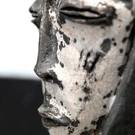 Reportage réalisé à la galerie Le hangar des Arts - Magny en Vexin - Création Solauca