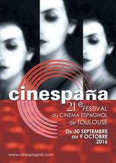 Proposition d'affiche - Festival Cinespaña