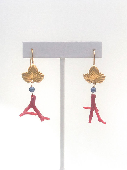 Carmelita Earrings