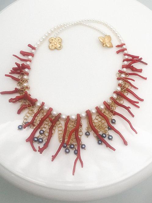 Carmelita Necklace