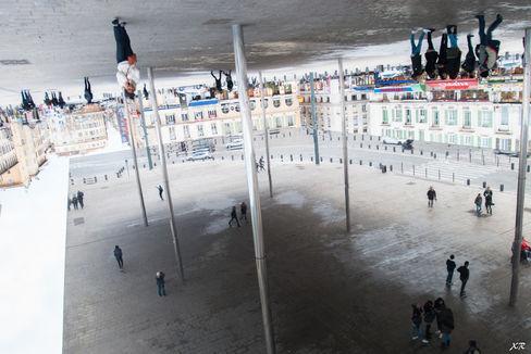 Port de Marseille psychédélique