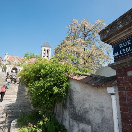 Petit road-trip sur les pas de Claude Monet