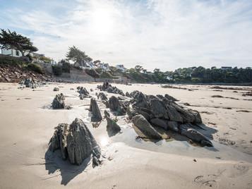 Balade au bout du monde breton