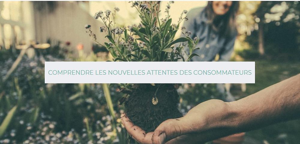 Les pratiques alimentaires des Français au regard des enjeux de durabilité (santé, environnement, contexte socio-économique)