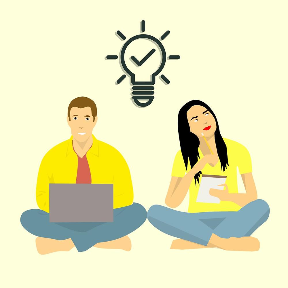 Réfléchir autrement pour innover durablement