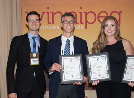 Celebrating Canadian Excellence in Agricultural Journalism