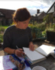 me writing.jpg
