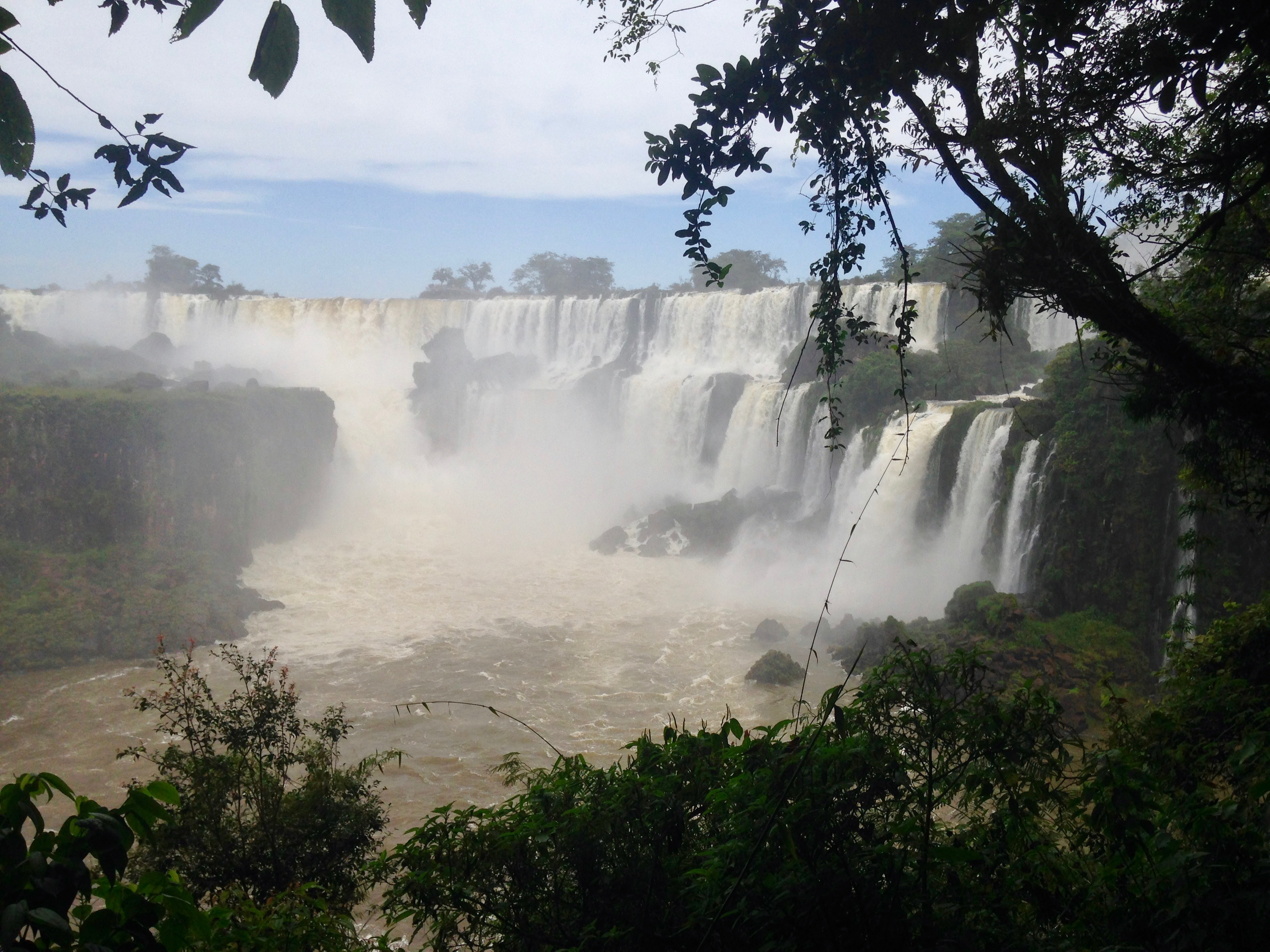 Foz do Iguaçu, ARG 2017