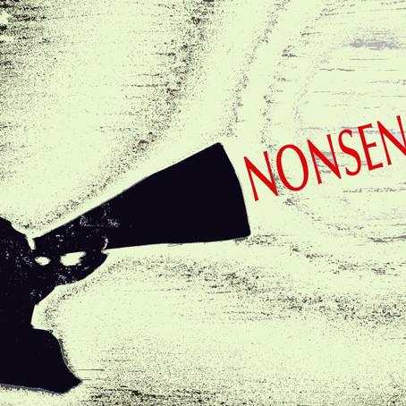 Perpetual nonsense