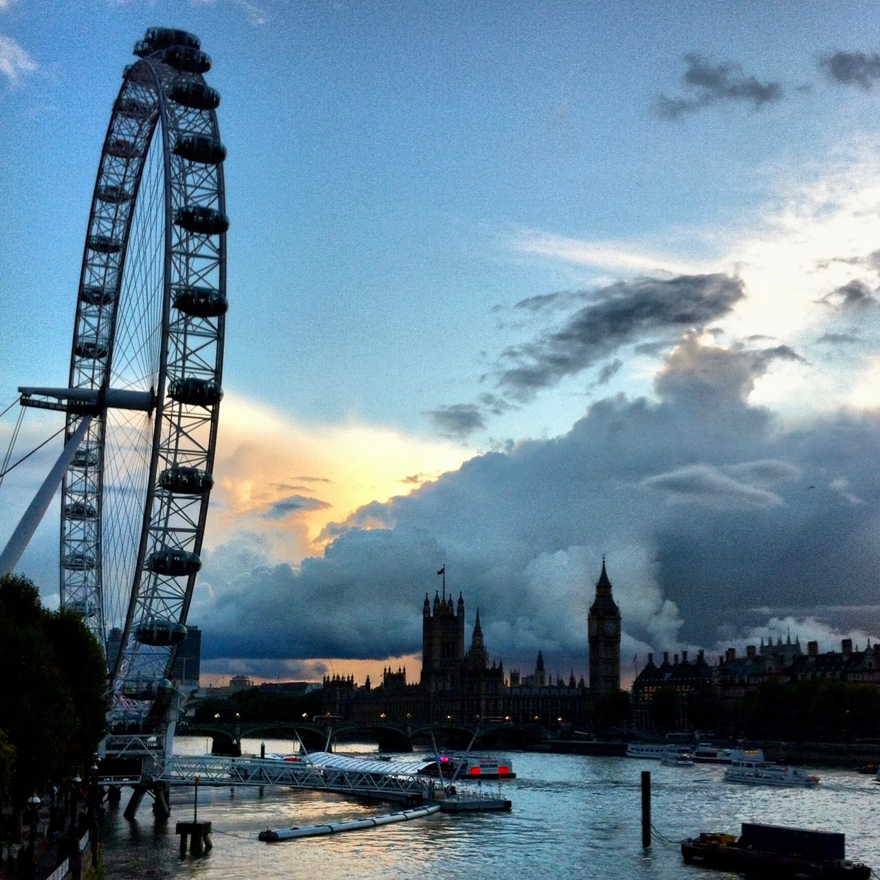 London, UK 2011