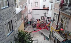 Lisbon, Portugal, 2016