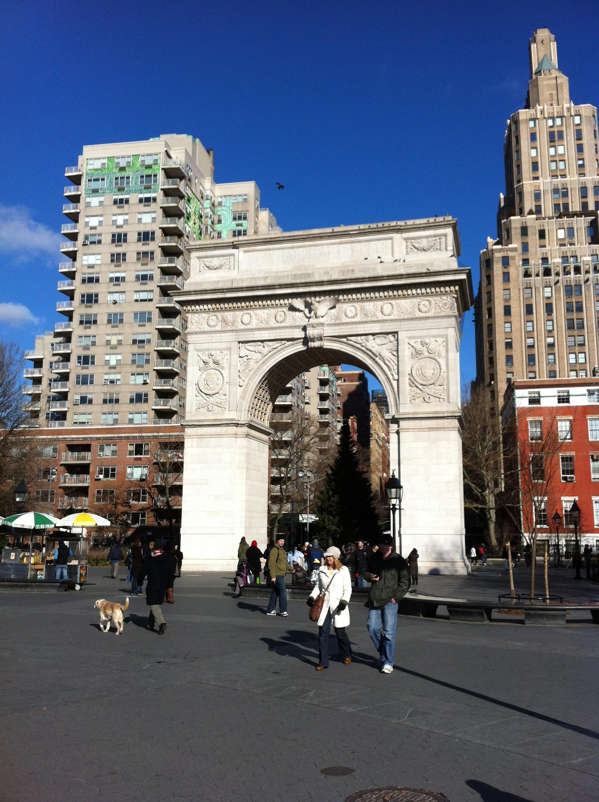 New York, USA 2012