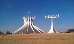 Brasilia, Brazil, 2017