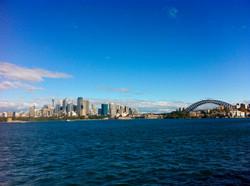 Sydney, Australia 2014