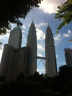 Kuala Lumpur, Malaysia 2014
