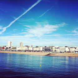 Brighton, UK 2010