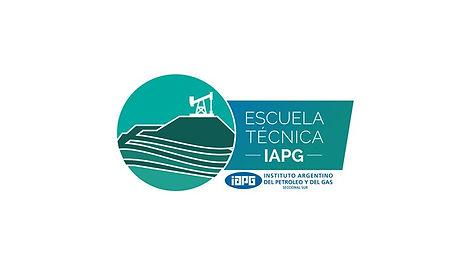 Logo-Escuela-Técina-IAPG-Comodoro-Rivada