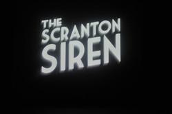 THE SCRANTON SIREN