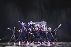 ARCHER NIGHT OF DANCE 2020