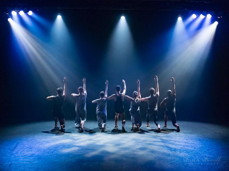 UCSB SUMMER DANCE 2017
