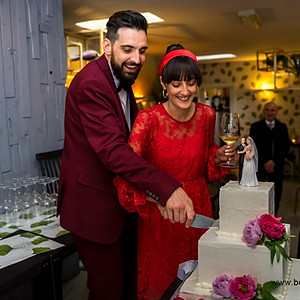 Michela & Luca