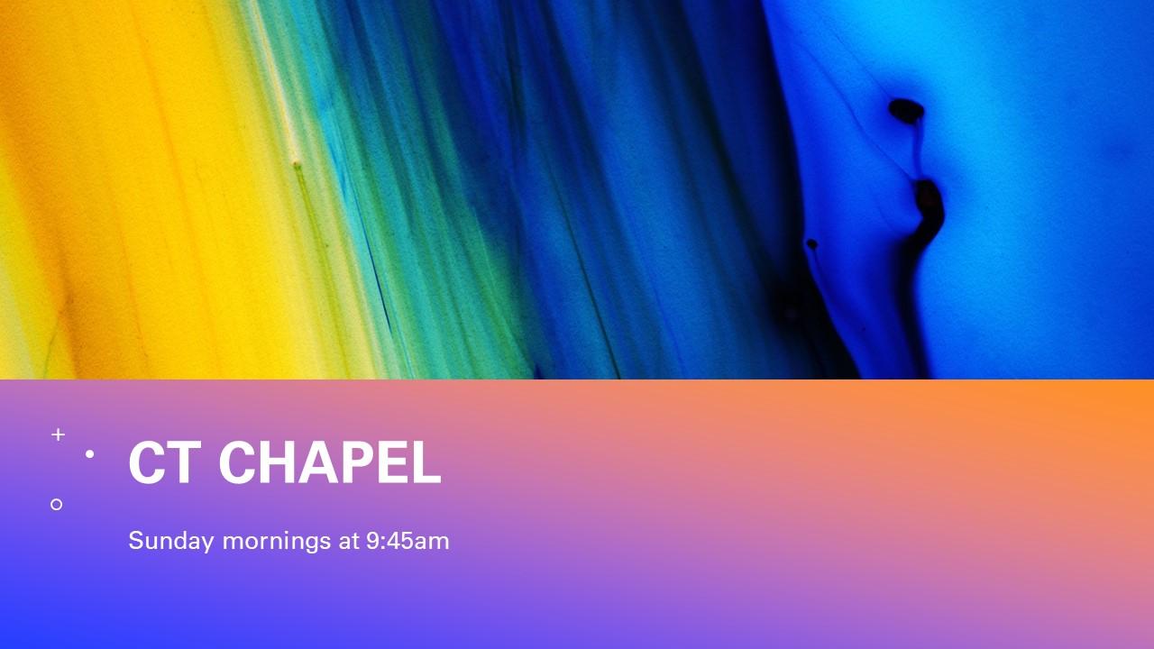 ct chapel 5