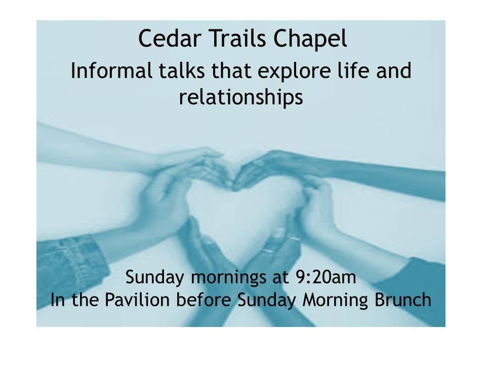 CT Chapel