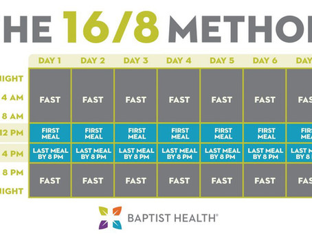 What's The 411 On Intermittent Fasting?