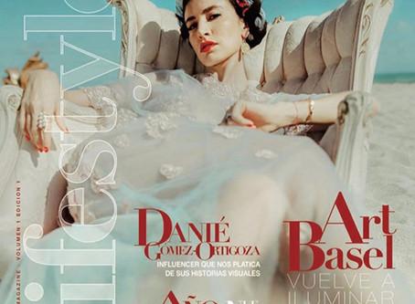 Vive Miami Lifestyle Magazine