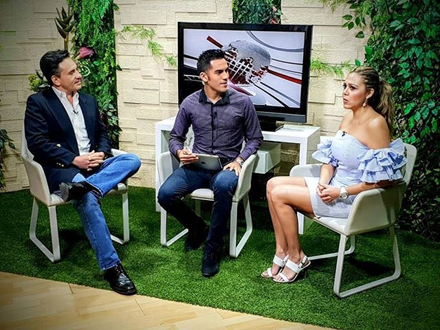 Eclipse News Televisa TV Cancun