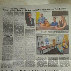 West Pal Beach - Newspaper