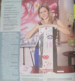 Club Queretaro Magazine