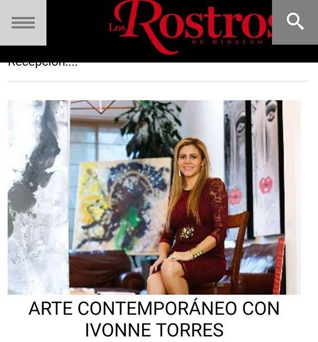 Rostros Hidalgo Magazine