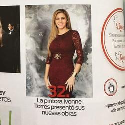 Rostros Magazine Queretaro Mex.