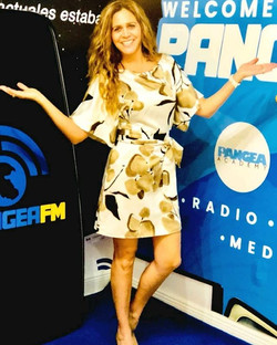 Pangea FM - Vive Miami Radio