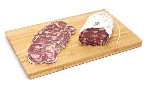 Saucisson sec pur porc 250g