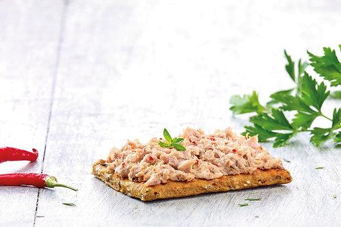 Rillettes de sardine au sel de Guérande 500g