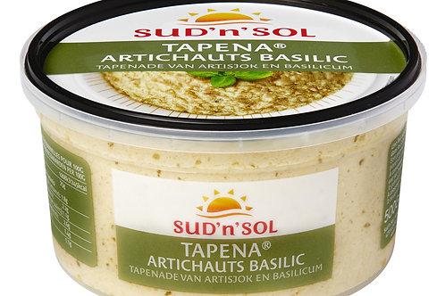Tartinable d'artichaut au basilic pot500g
